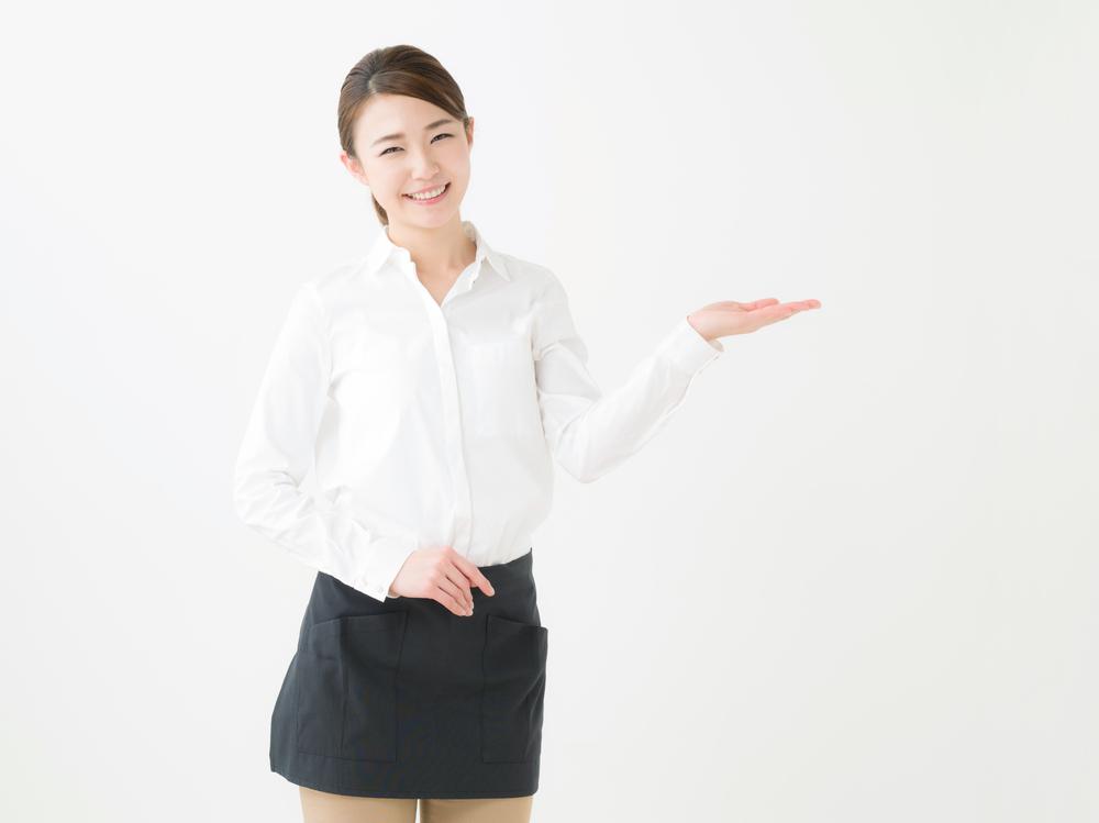 雑貨店の販売スタッフ-福井県福井市