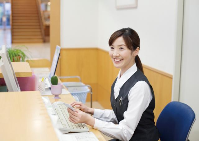 医療事務の求人-石川県小松市